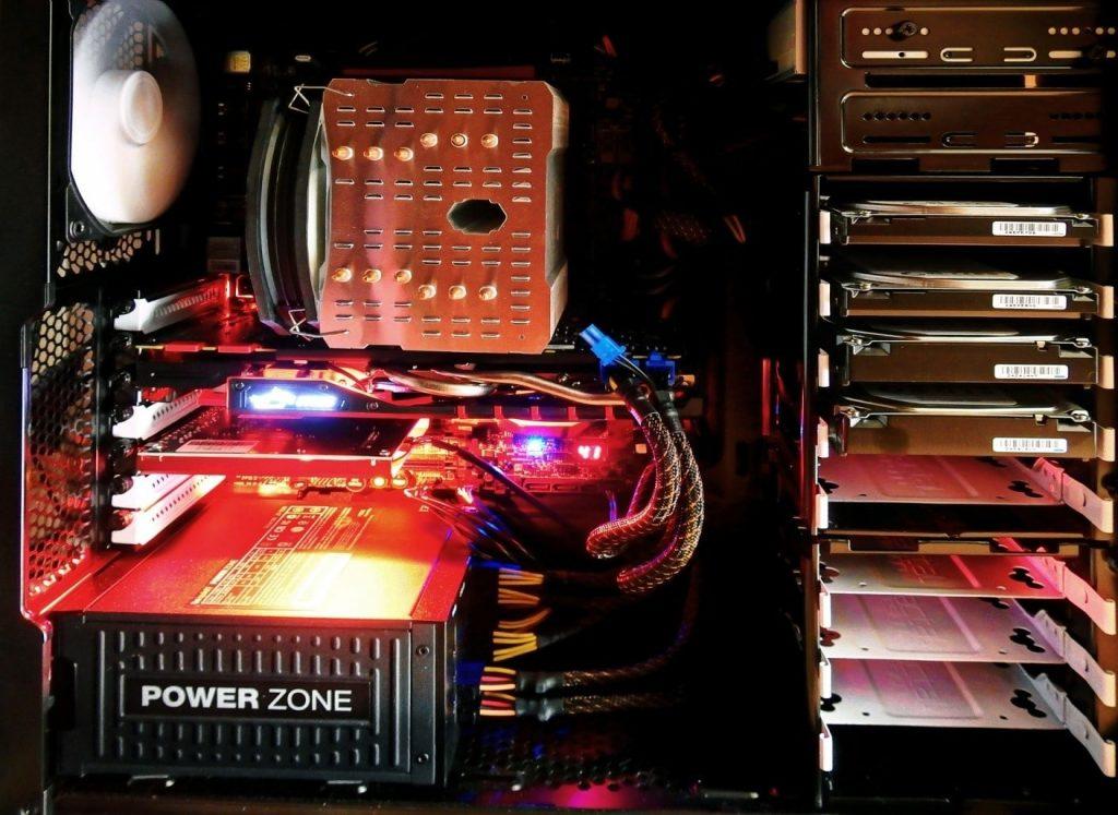 Storage Server System