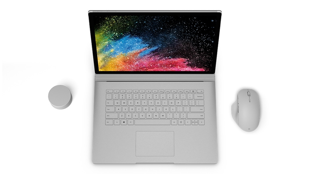 Don't Buy The Surface Book 2 For Gaming