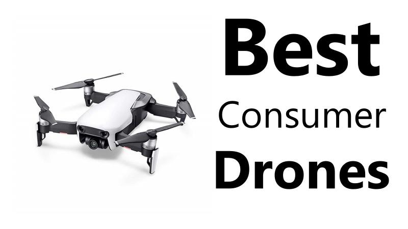 Best Consumer Drones