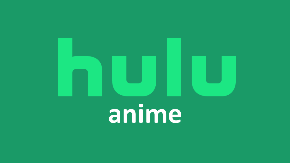 Best Anime On Hulu