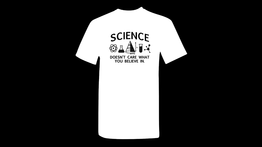 Science Shirts